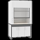 Шкаф вытяжной лабораторный ШВЛ-04 стандартный, фото 2