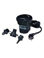 Intex 66620 ( 220 вольт ) Мощный электрический насос