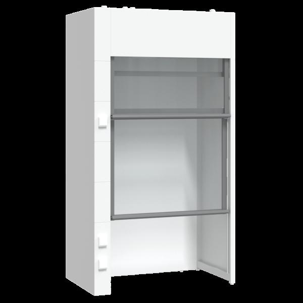 Шкаф вытяжной лабораторный ШВЛ-03 для оборудования