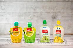 Концентрированный лимонный сок AKURA