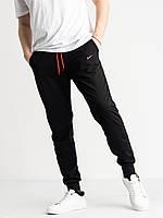 Мужские спортивные штаны Nike черные