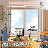 Окна Almplast