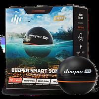 Эхолот (картплоттер) Deeper Smart Sonar Pro Plus