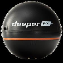 Эхолот (картплоттер) Deeper Smart Sonar Pro Plus, фото 3