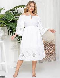 Женская одежда размер XL+