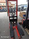 Штабелер гідравлічний Leistunglift SFH1016, фото 2