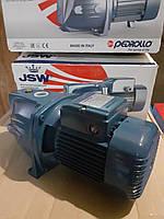 Pedrollo JSWm 2AX 1.1kW (пр-во Италия) насос для воды бытовой поверхностный,центробежный,самовсасыв