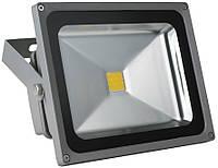 Светодиодный прожектор LF-50 50W/6500К