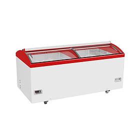Морозильный ларь бонетного типа Juka M1000S