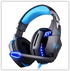 Ігрові навушники