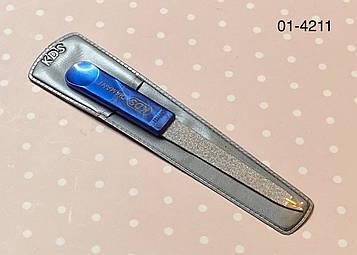 Пилочка для нігтів металева KDS 01-4211