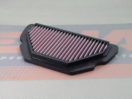 Фильтр нулевого сопротивления HONDA CBR 600 F4i (2001-2004) , CBR 600 F (2001-2007)( ATHENA DNA P-H6S01-01 )