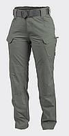 Женские тактические брюки UTP (Urban Tactical Pants) Olive Drab PolyCotton Ripstop