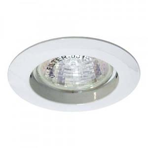 Встраиваемый светильник Feron DL307 белый