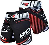 Шорты MMA RDX Grappling, фото 1
