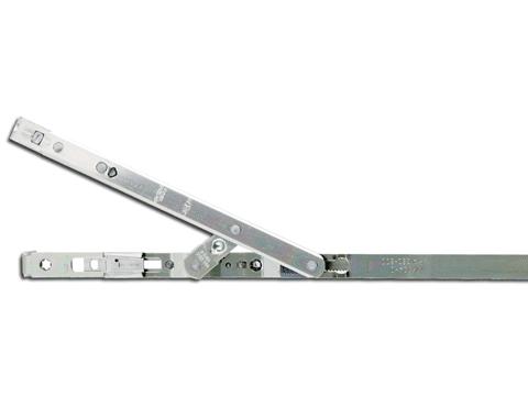 Откидные ножницы Vorne MK104-2 (KA 600-850) без цапфы, фото 2