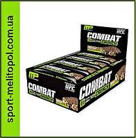 MusclePharm Combat Crunch Bars 63 г х 12 шт.