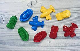 Пасочки для піску 2797 Технокомп Україна