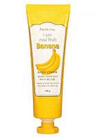 FarmStay I am real fruit banana hand cream