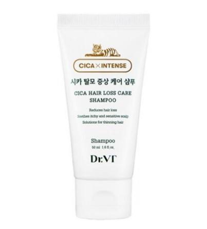 VT Cosmetics Dr.VT Cica Hair Loss Care Shampoo Об'єм 50 мл
