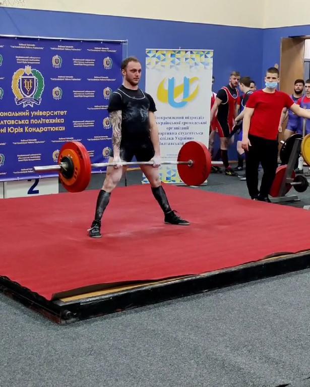 Штанга олимпийская для тяжелой атлетики 250 кг. D50мм. L2200мм.