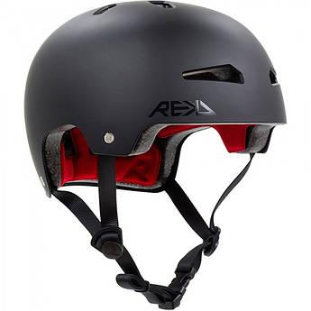Шлем REKD Elite 2.0 Helmet black 53-56