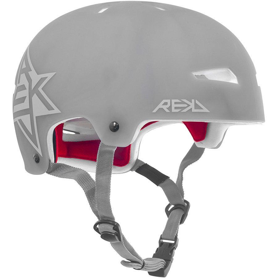 Шлем REKD Elite Icon Helmet grey L