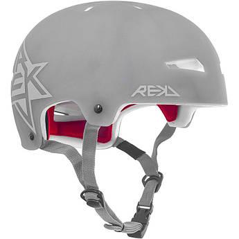 Шолом REKD Elite Icon Helmet grey L