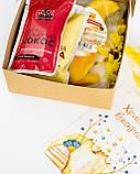 Подарок к Пасхе: набор полезных сладостей, фото 4