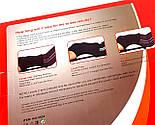 """Массажер для спины Back Magic с тремя уровни выгибания - вкладыш-массажер для спины """"Мостик"""" (здоровая спина), фото 8"""