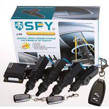Комплект ц/з SPY/LL103A/LT158-2 з пультом (LL103A/906B)