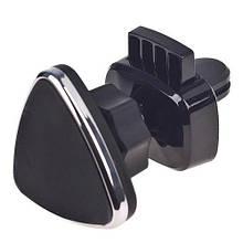 Тримач мобільного телефону PULSO UH-2073BK магнітний на дефлектор (UH-2073BK)