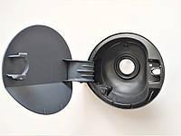 Заливная крышка люк лючок  бензобака ( топливный )  Фольксваген Гольф  GOLF 6 VI (5K1) 2008 - 2014 хетчбек, фото 1