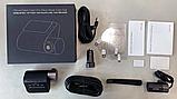 Відеореєстратор Xiaomi 70mai A500S Dash Cam Pro Plus GPS ADAS з камерою заднього виду і кабелем KIT, фото 10