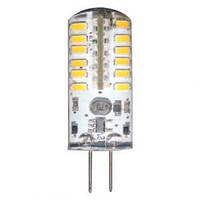 Светодиодная лампа Feron LB422 3W G4 2700K 12V