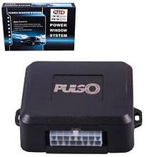 Модуль ел/склопідйомники Pulso PW-704/4 скла (PW-704)