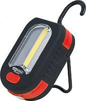 Мобильный светодиодный фонарь KS Tools Германия