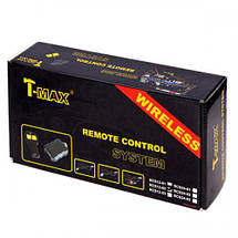 Радиоуправление лебедок T-max  Performanse/ Commercial серии на 24V (RCS24-02), фото 2