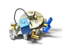 Инжекционный пропановый редуктор Torelli 140 kW + фильтр