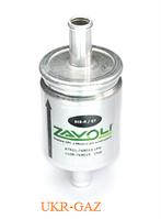 Газовый фильтр паровой фазы типа Zavoli 14х14