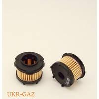 Фильтр в газовый клапан BRC (c ножками и резинкой)