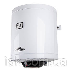 Водонагрівач Promotec 80 л, мокрий ТЕН 1,5 кВт (GCVOL804415D07TR) 303183