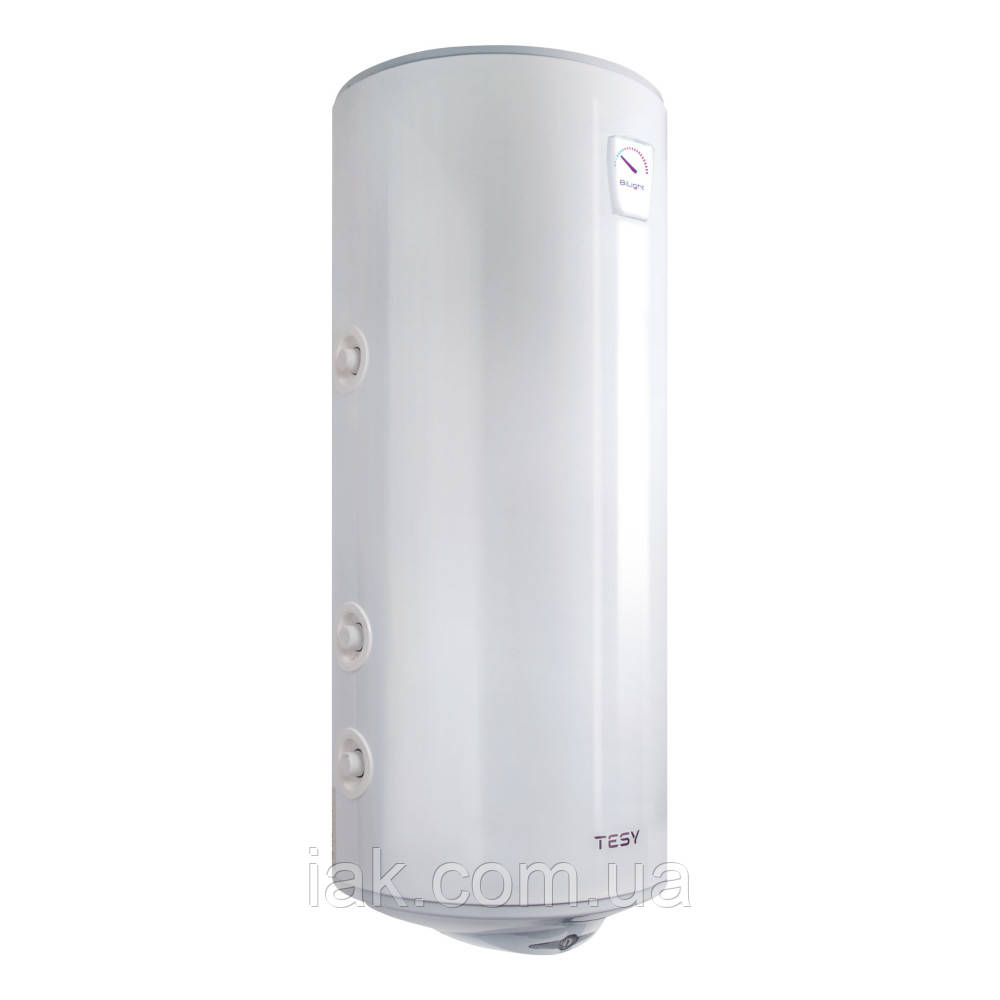 Комбінований водонагрівач Tesy Bilight 120 л, мокрий ТЕН 2,0 кВт (GCV9SL1204420B11TSRCP) 304735