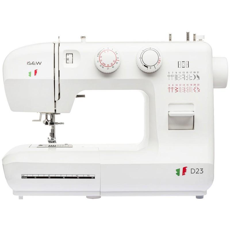 Швейна машина iSew D23