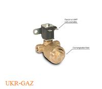 Газовый клапан OMB