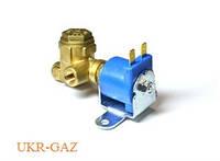 Газовый клапан Torelli (без отстойника)