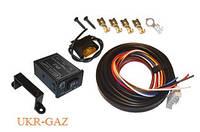 Переключатель инжекторный газ/бензин Tamona IN-3
