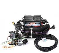 Stag Q-BOX plus 4 цил. Электроника