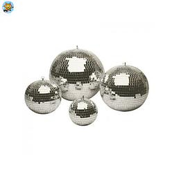 Зеркальный шар Stls Mirrorball 50 50 см