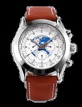 Механические наручные часы Kronen & sohne Transocean - 2 варианта